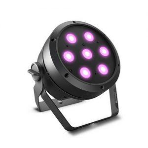 Projecteur LED Cameo ROOT Par 4