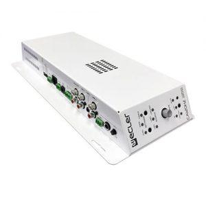 Amplificateur mélangeur Ecler CA 120HZ