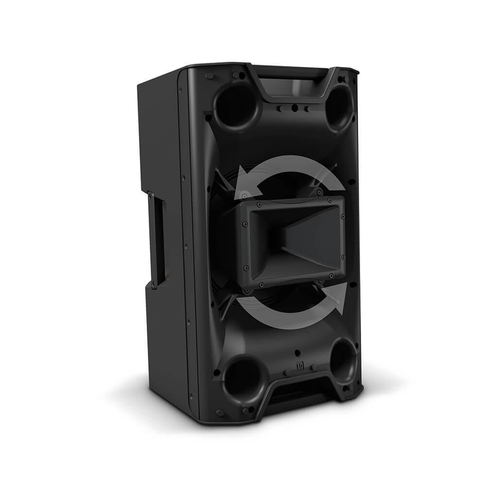 Enceinte LD Systems ICOA 12 A BT