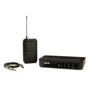 Shure BLX14 - Système sans fil pour instrument