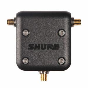 Shure UA221Z2-RSMA - Répartiteur d'antenne passif