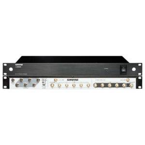 Shure UA846Z2 - Gestionnaire de fréquences